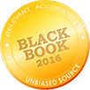 Black Book Ranking Winner Last Six Years
